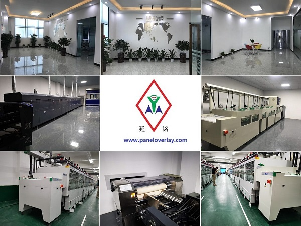 Chemical Etching products in YanMing-Metal Etching & Acrylic
